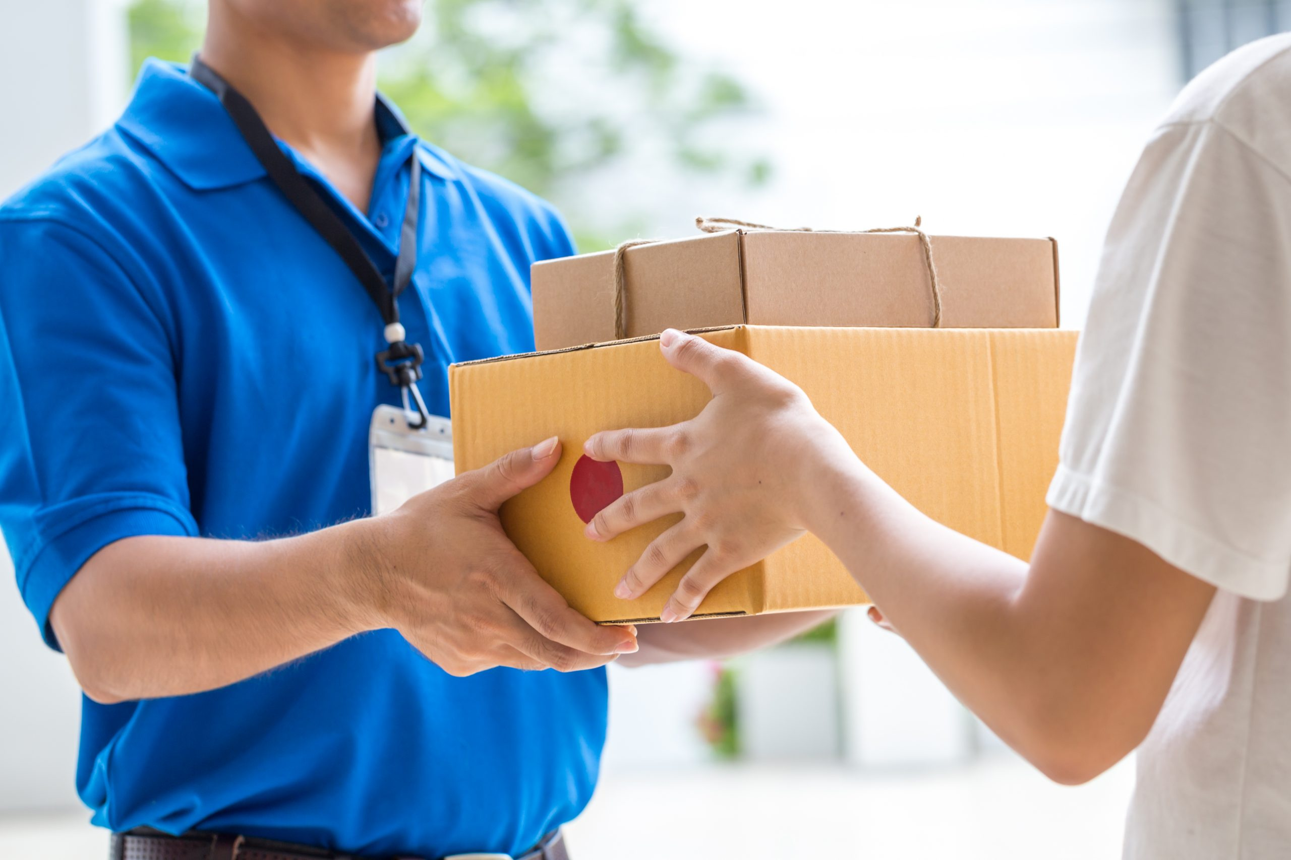 kernel shirt shipping service