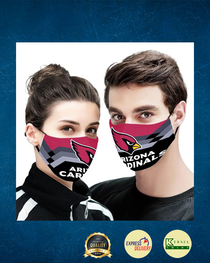 Arizona cardinals American football Face Mask
