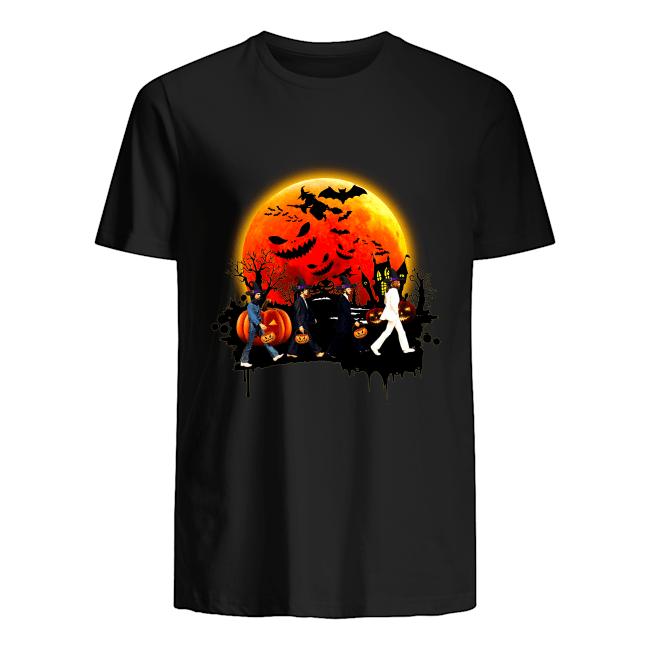 Halloween Pink Floyd Women Unisex Shirt