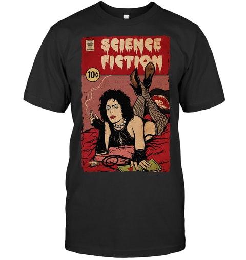 Science Fiction Shirt